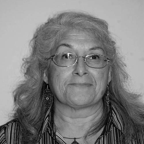Anita Parker - Camp Squeah in Hope BC
