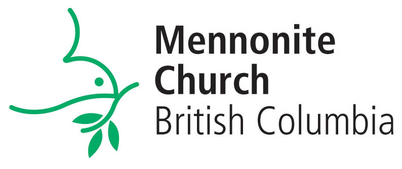 Mennonite Church British Columbia Logo