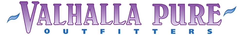 Valhalla Pure Logo