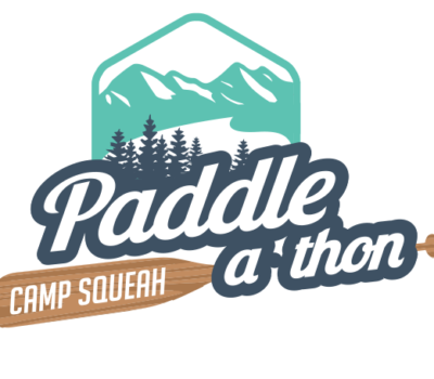 Paddle-a-Thon Logo Hope BC