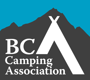 BC Camping Association Logo