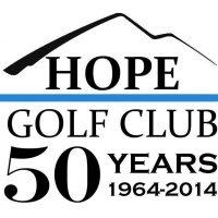 Hope Golf Club Squeah Retreat Centre
