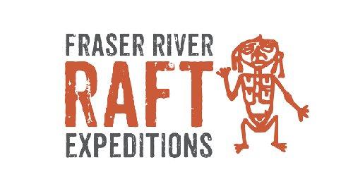 Fraser River Raft Squeah Retreat Centre